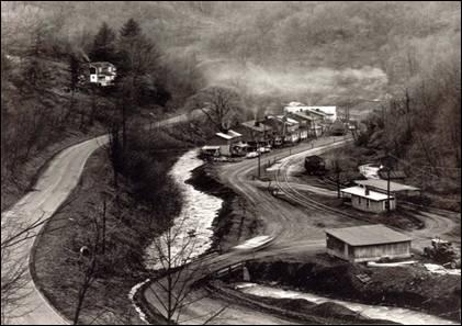 Grundy, Virginia
