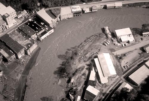 grundy flood